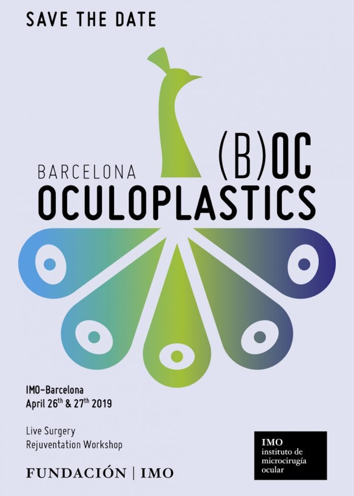 Barcelona-Oculoplastics