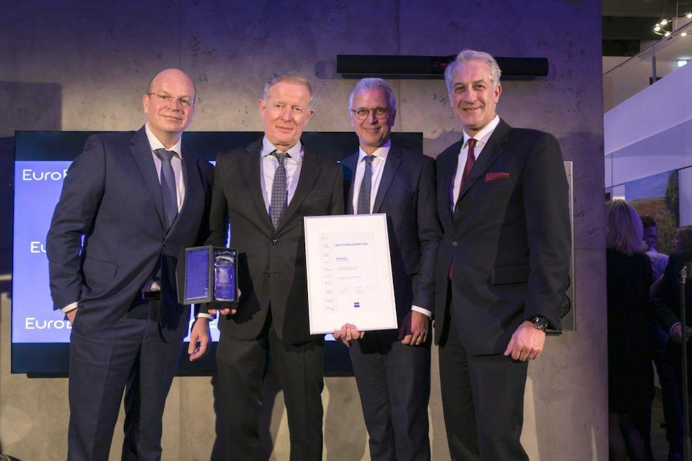 zeiss award 2018