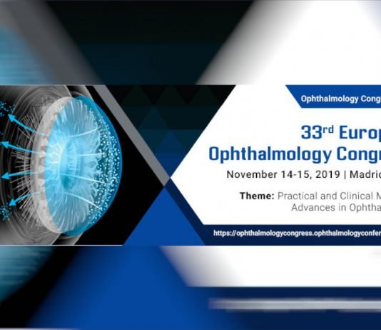 33rd european ophthalmology congress