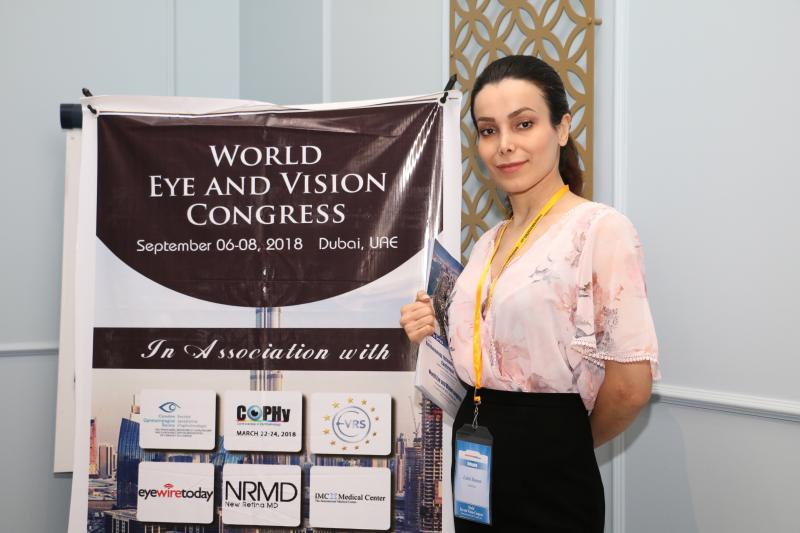 world eye and vision congress 2018 report