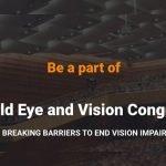 world eye and vision congress 2019