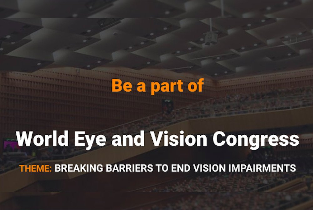 world eye and vision congress 2019