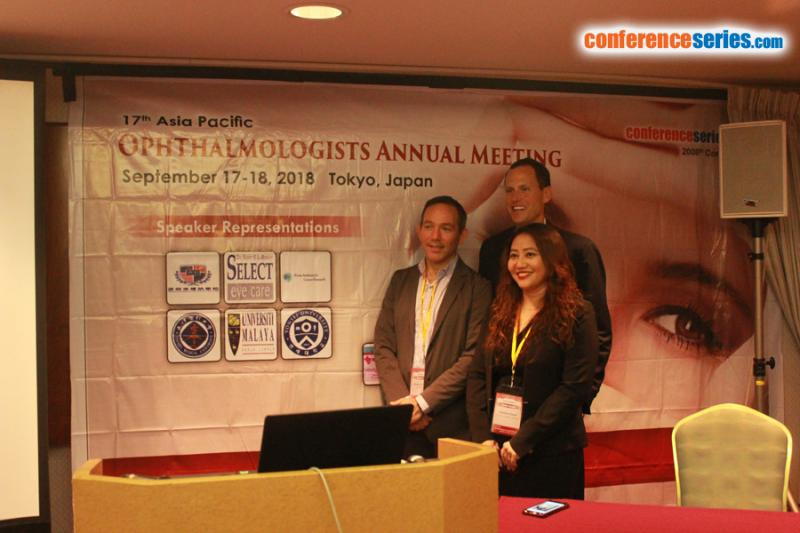 18th asia pacific ophthalmologists annual meeting 6