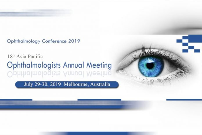 18th asia pacific ophthalmologists annual meeting