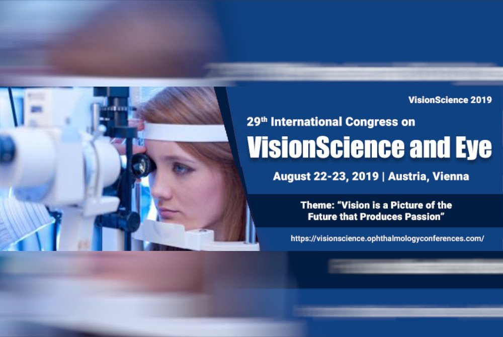 29th international congress on visionscience and eye header