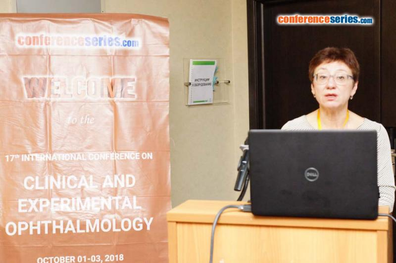 30th international conference on clinical and experimental ophthalmology 4