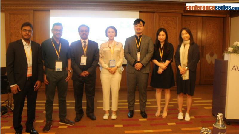 4th international conference on ophthalmology 2