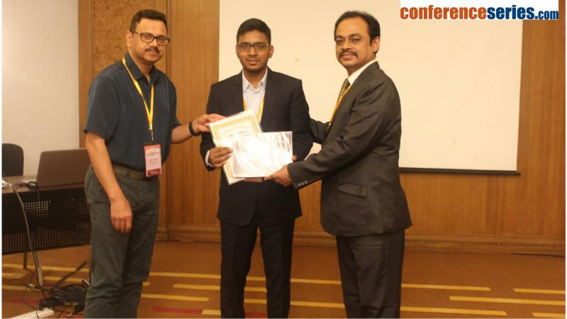4th international conference on ophthalmology 5