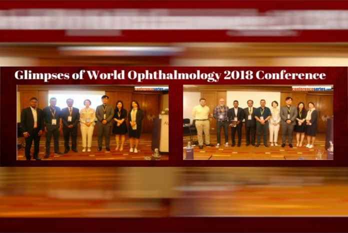 4th international conference on ophthalmology header