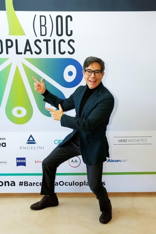 así fue el barcelona oculoplastics 2019 16