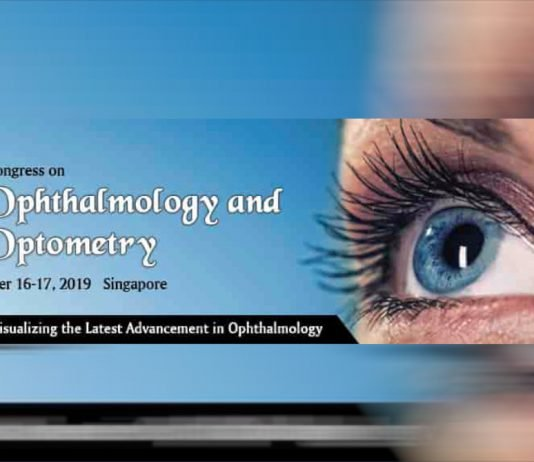 world congress on ophthalmology and optometry 2019