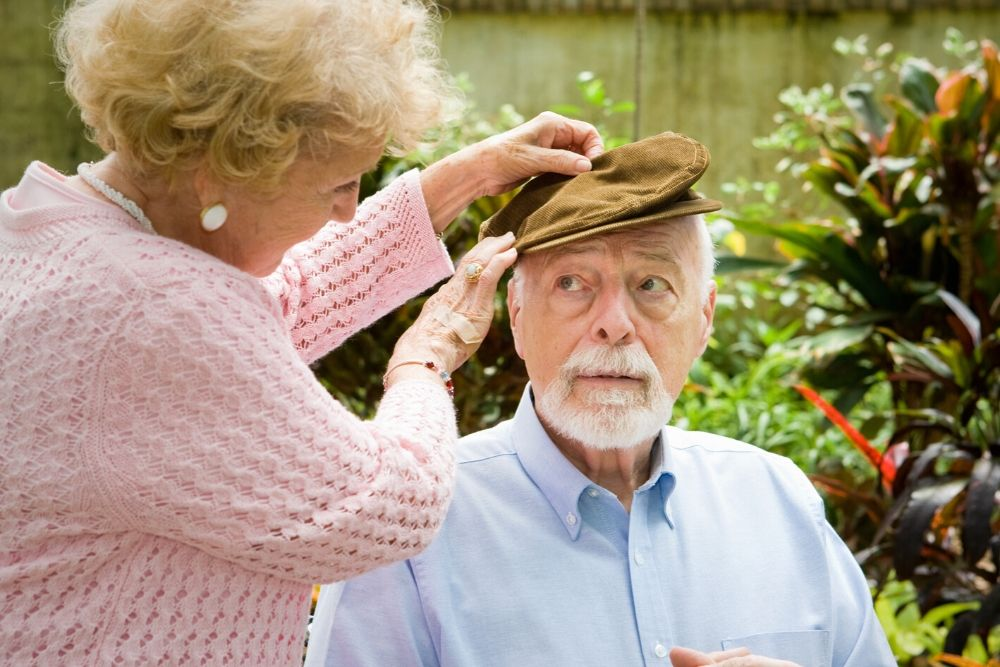 Alzheimer's Can Be Revealed by an Eye Test