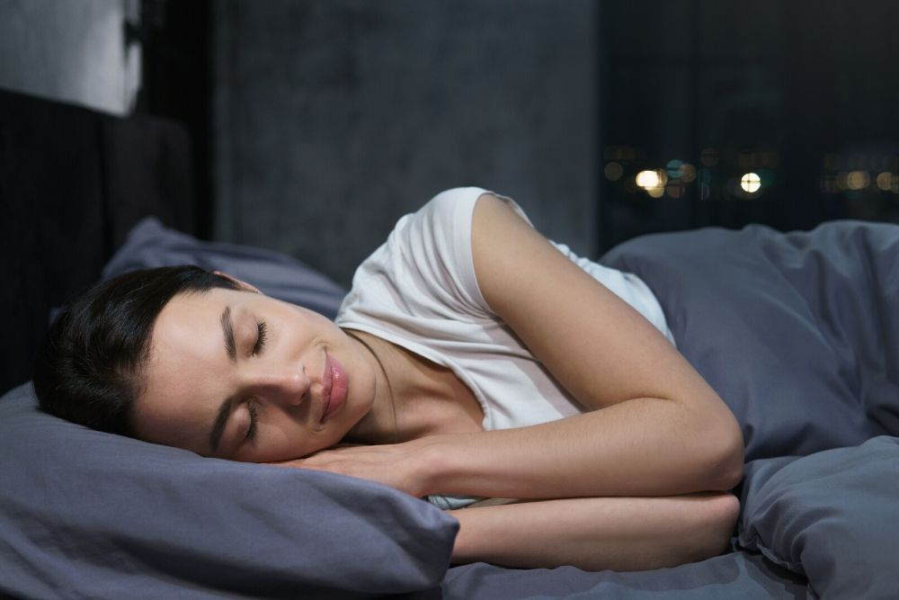 Possible Connection Between Sleep Problems and Glaucoma