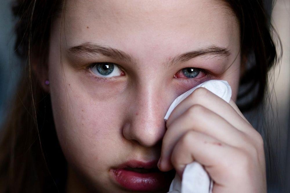 Can Coronavirus Transmission Happen Through the Eyes 1
