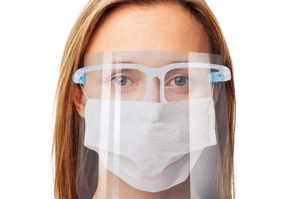 Can Coronavirus Transmission Happen Through the Eyes 3