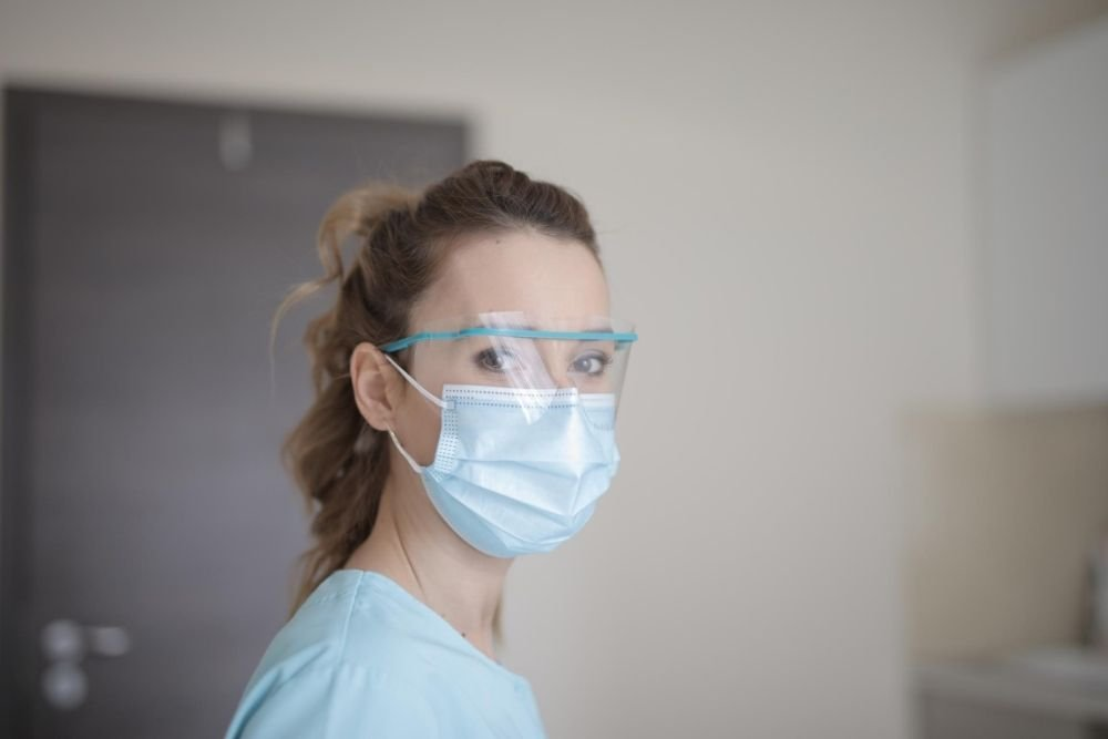 How to Care for Your Eyes During Coronavirus