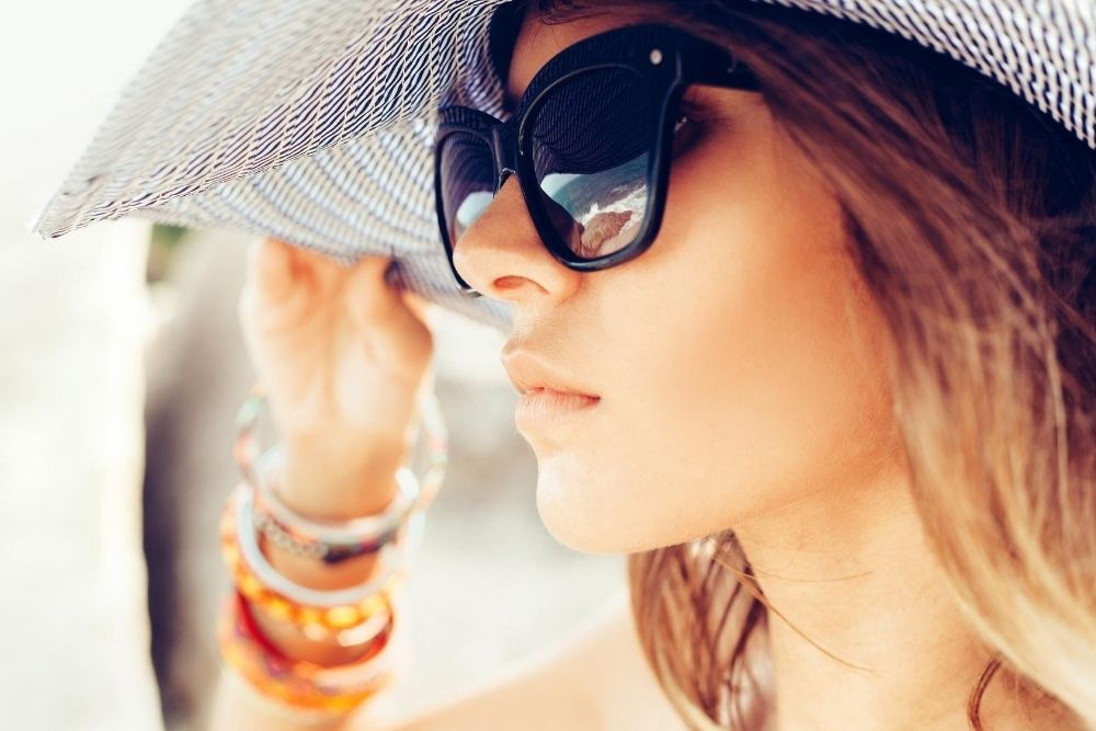 UV Rays Can Cause Serious Damage on Your Eyes