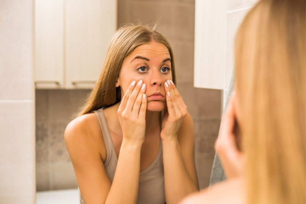 5 Remedies for Tired Eyes