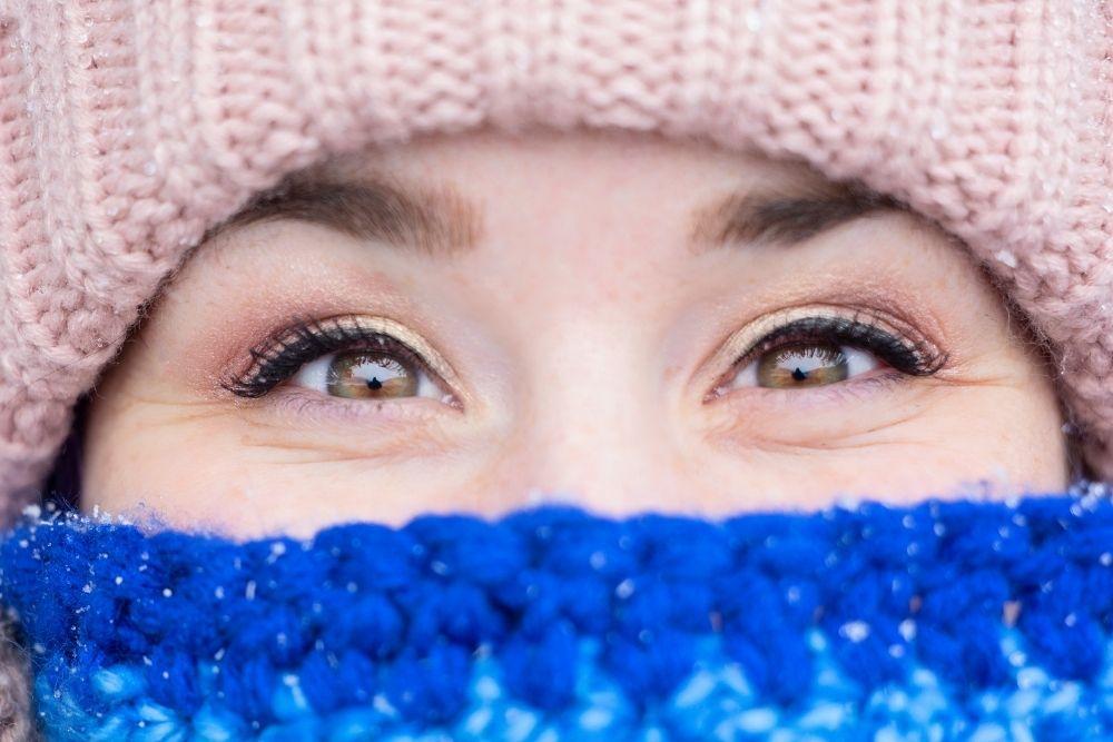 A Healthy Eye Checklist 1