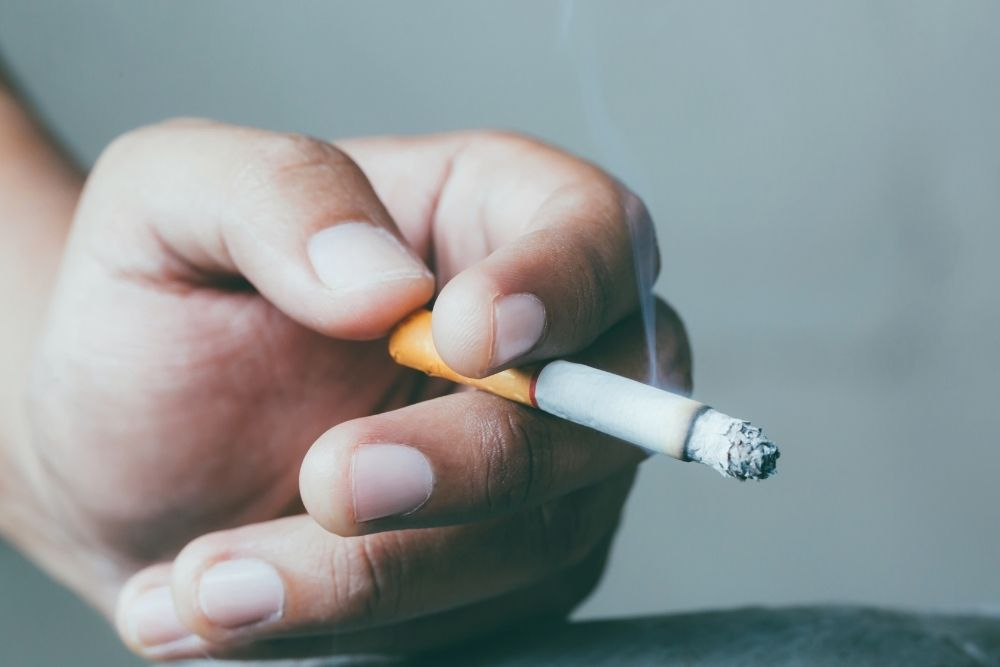 How Smoking is Harmful to Your Eyes