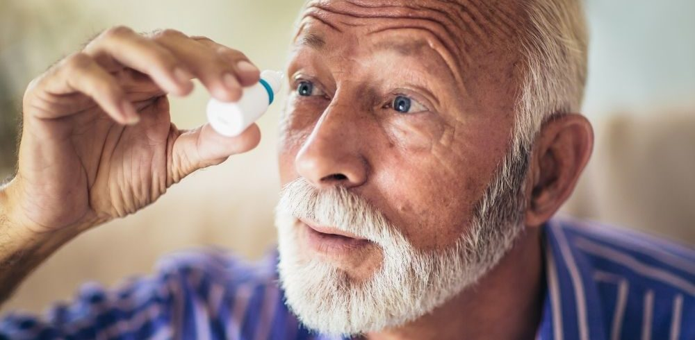 Could Eye Drops Treat Cataracts Without Surgery?