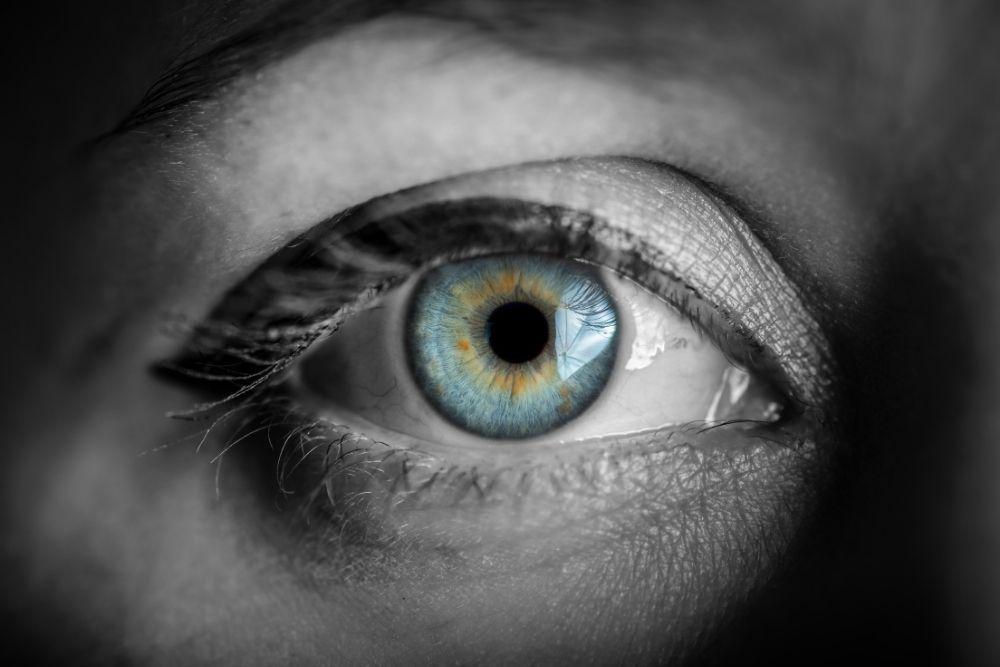 ano ang eye melanoma