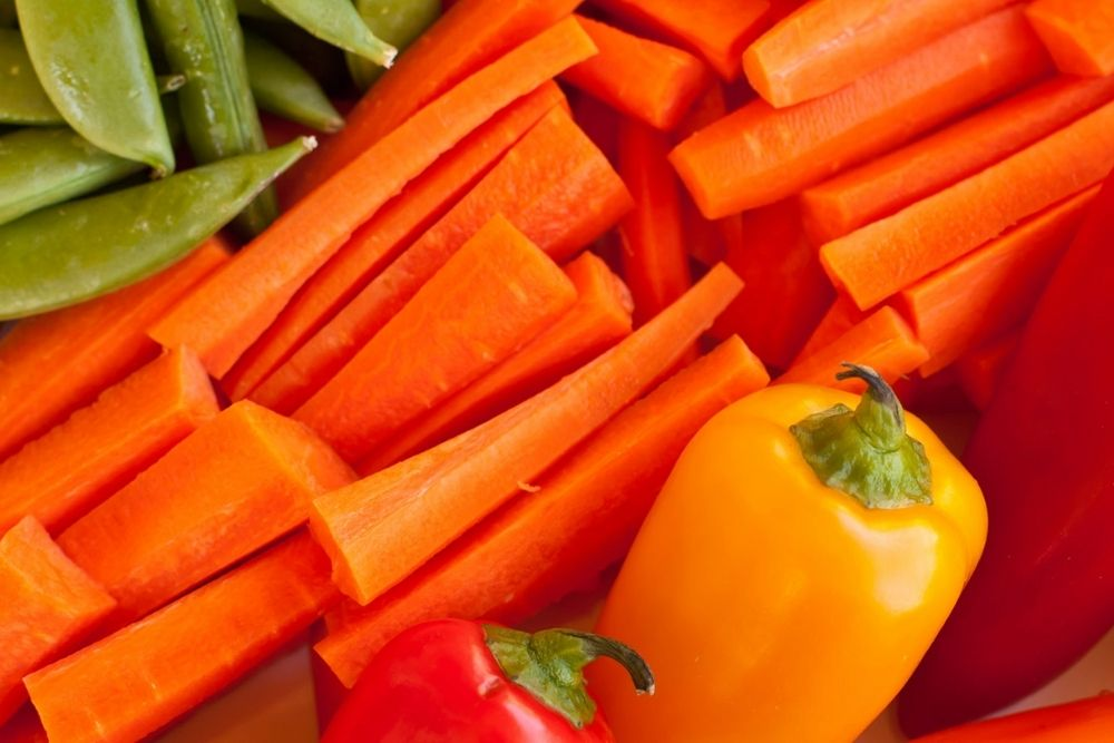 Carotenoids in Sports Nutrition
