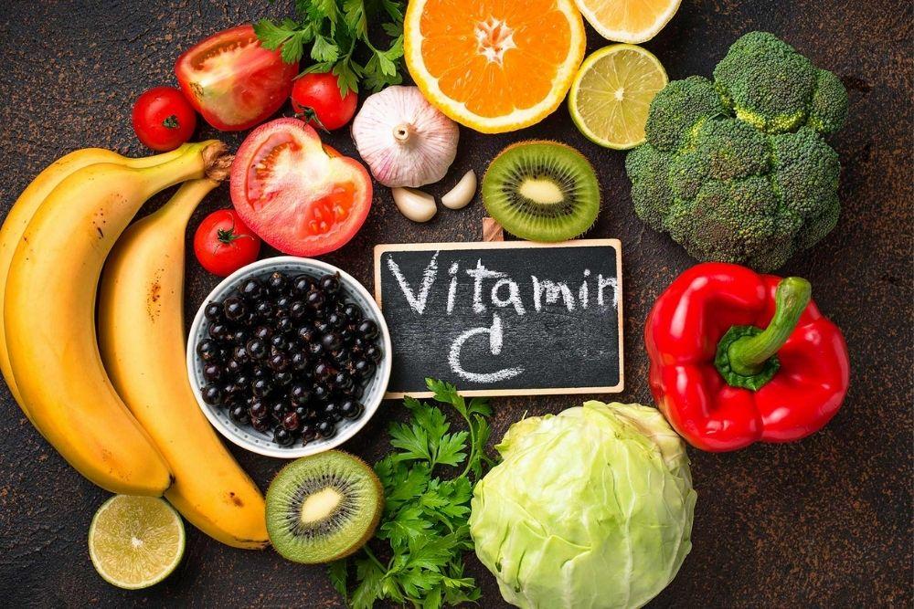 Important Eye Antioxidants