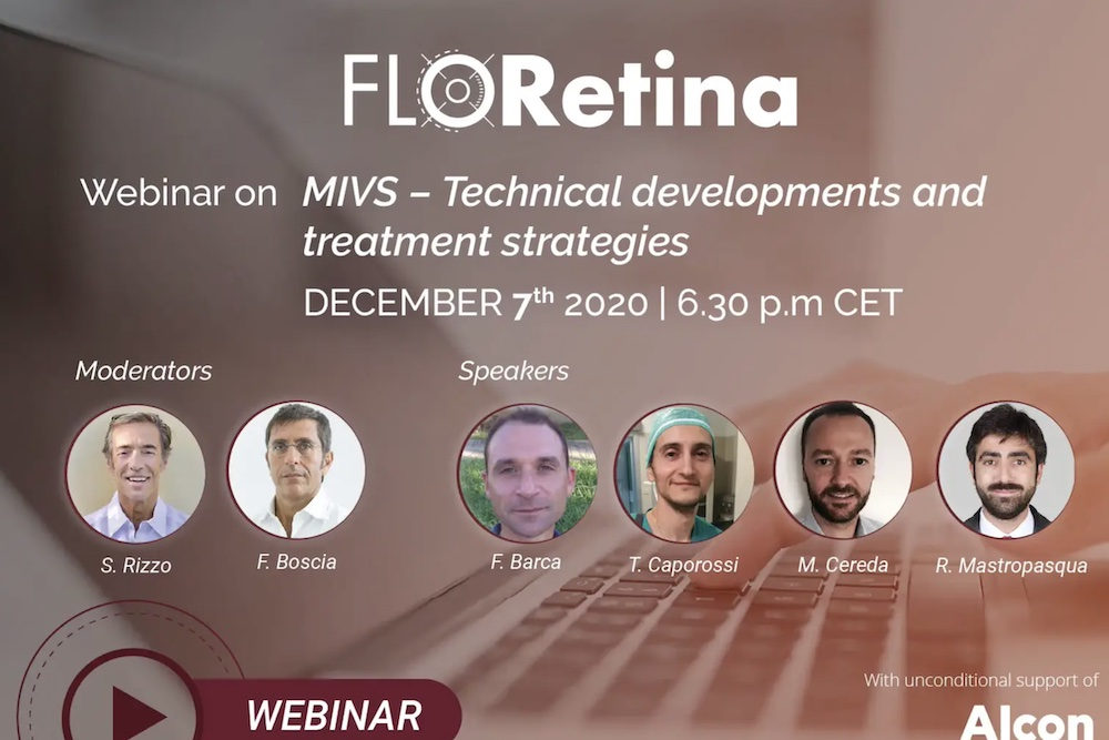 mivs technical developments and treatment strategies