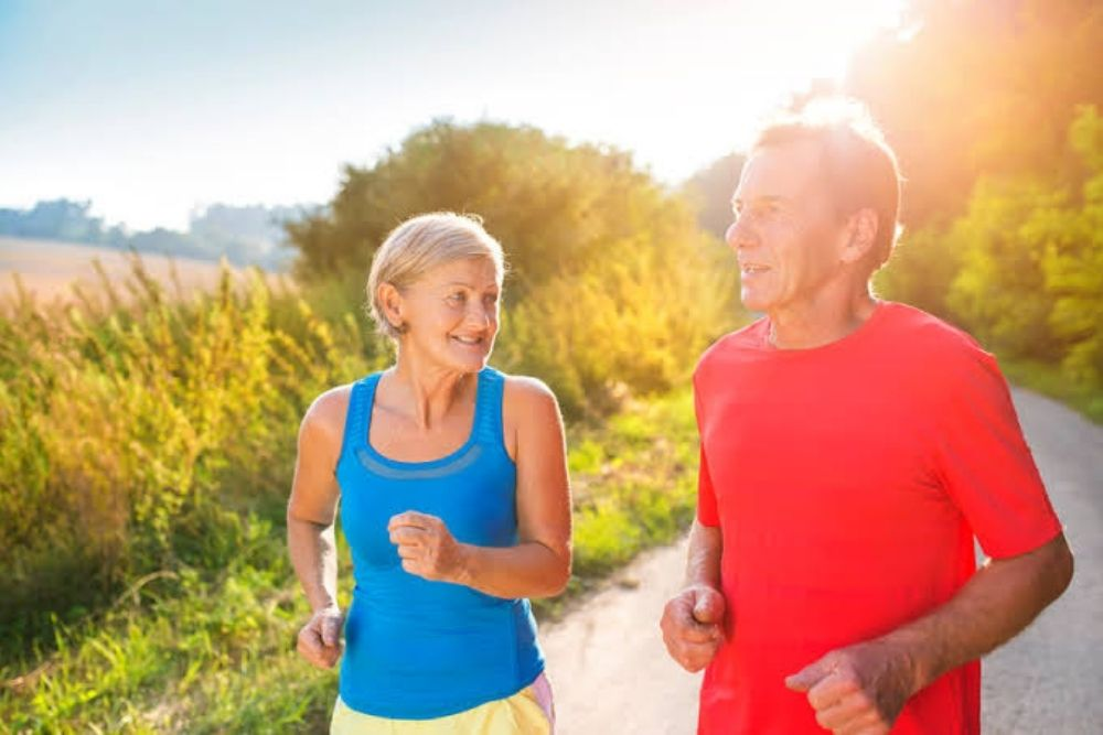 can exercise guard you against eye disease