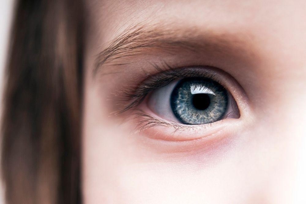 bihirang sakit sa mata