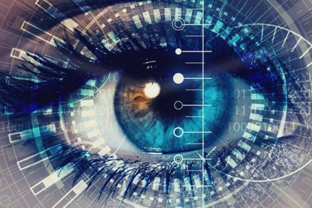 eye exam for contact lens