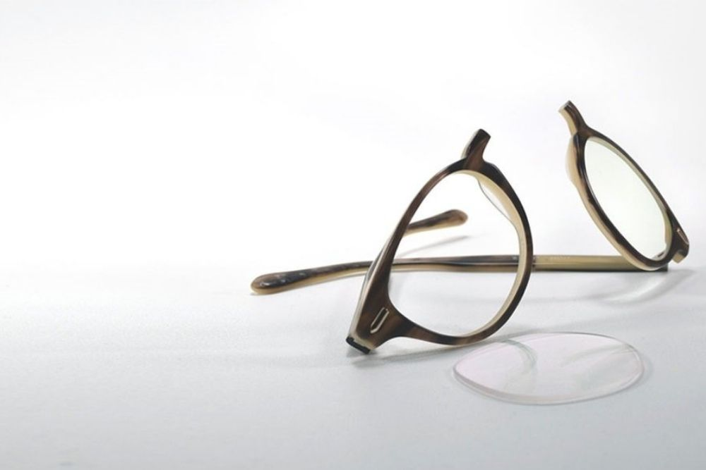 solve your problems with eyeglasses