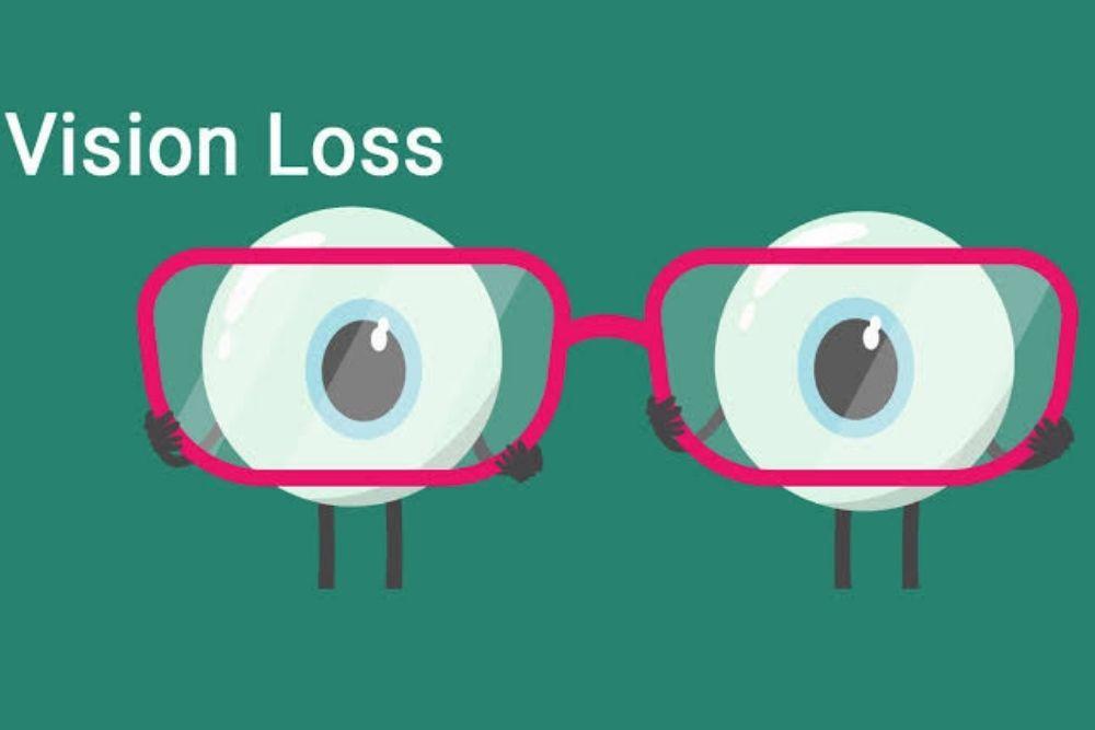 Signs and Symptoms of Vision Loss