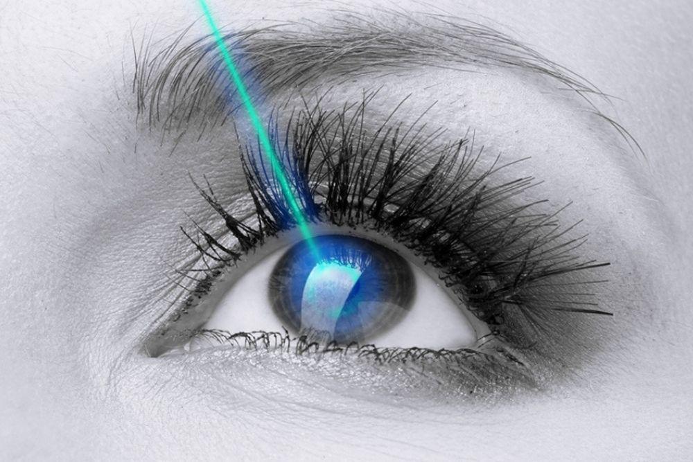 hazy vision after lasik