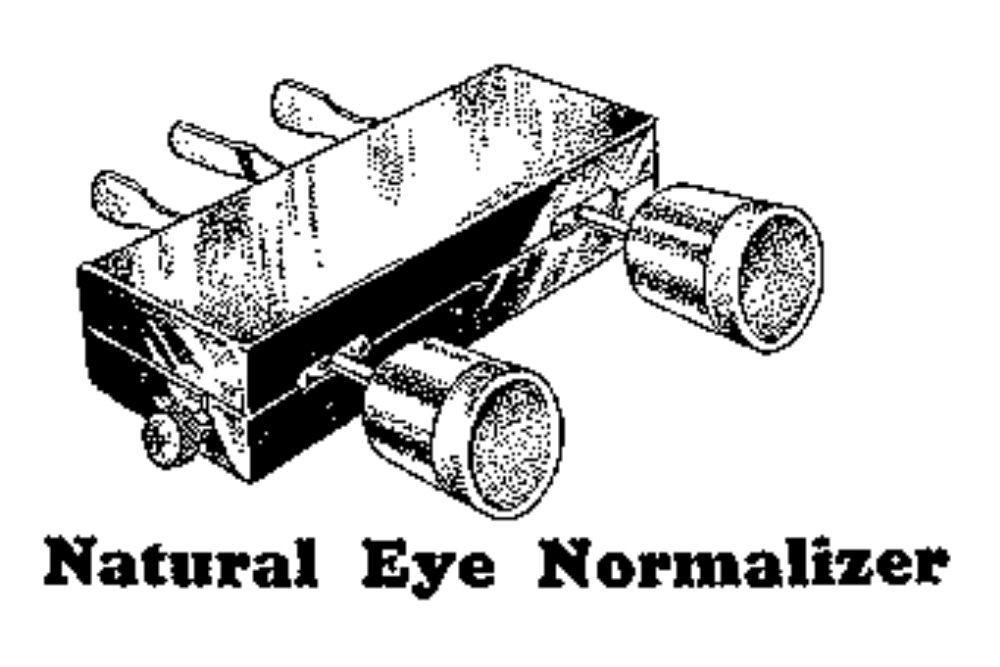 medical eye devices that are quack