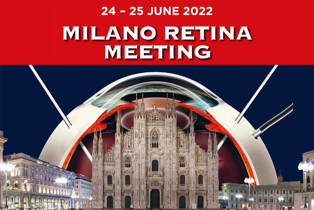 milano retina meeting 2022