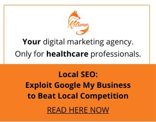 kitsune digital marketing for healthcare professionals