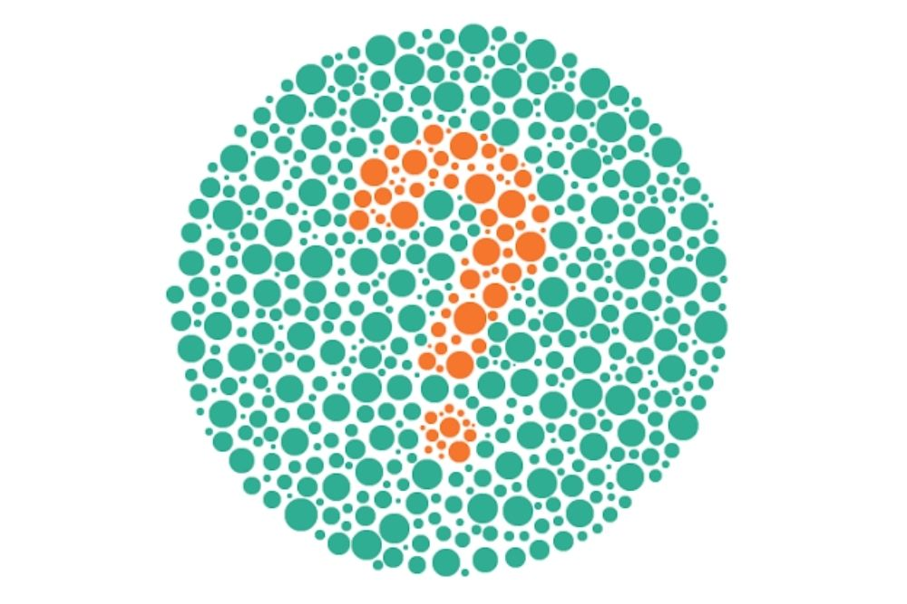 are there glasses available to correct colorblindness