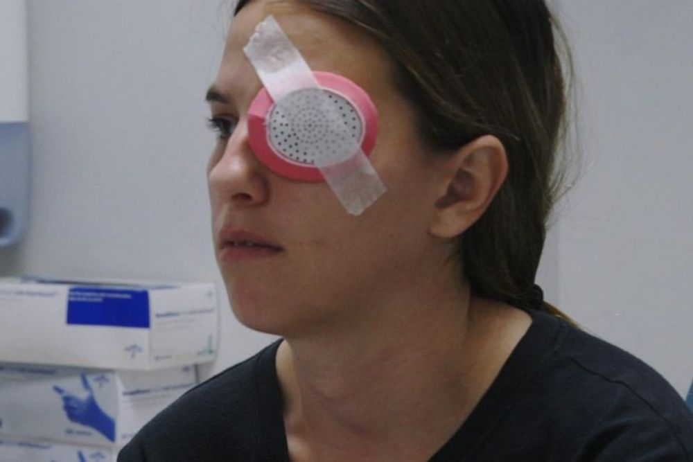 how gene therapy can help people with inherited retinal disease