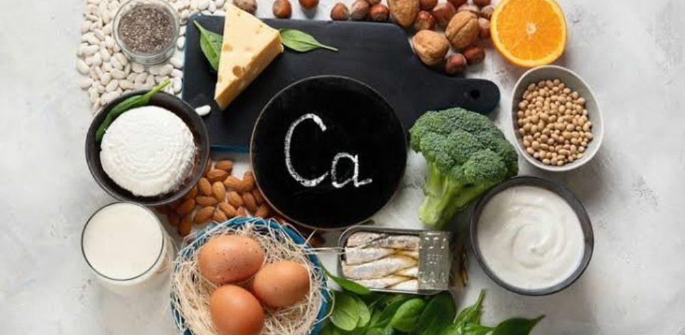 kahalagahan ng calcium sa amd