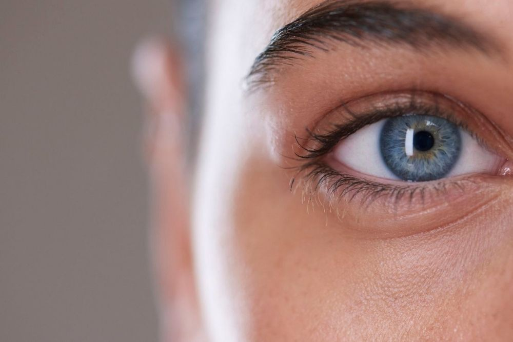 effects of sexual activity in vision