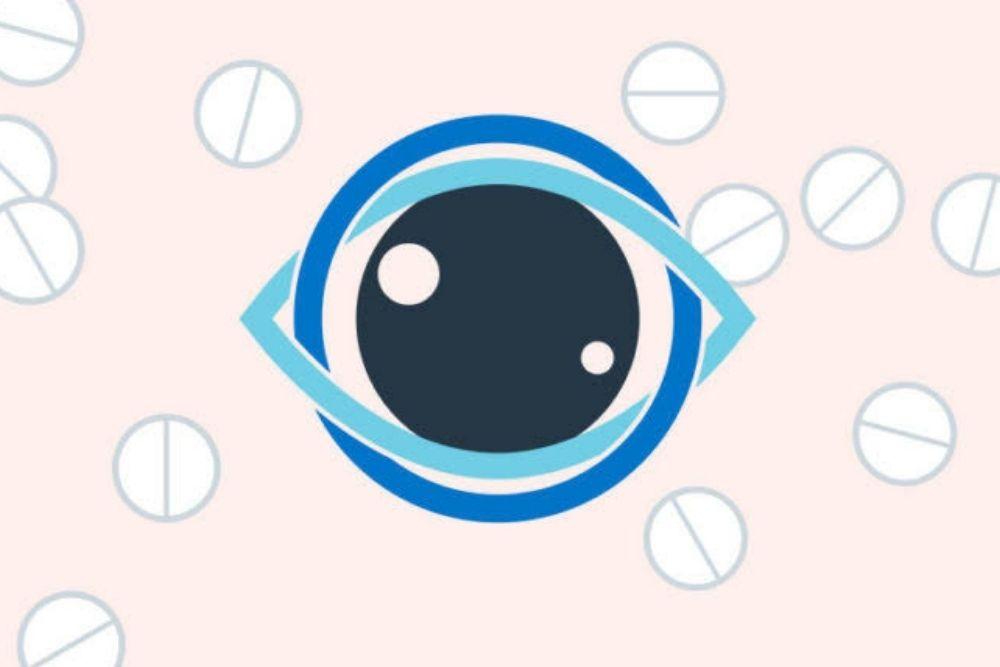 can taking aspirin increase your risk of amd