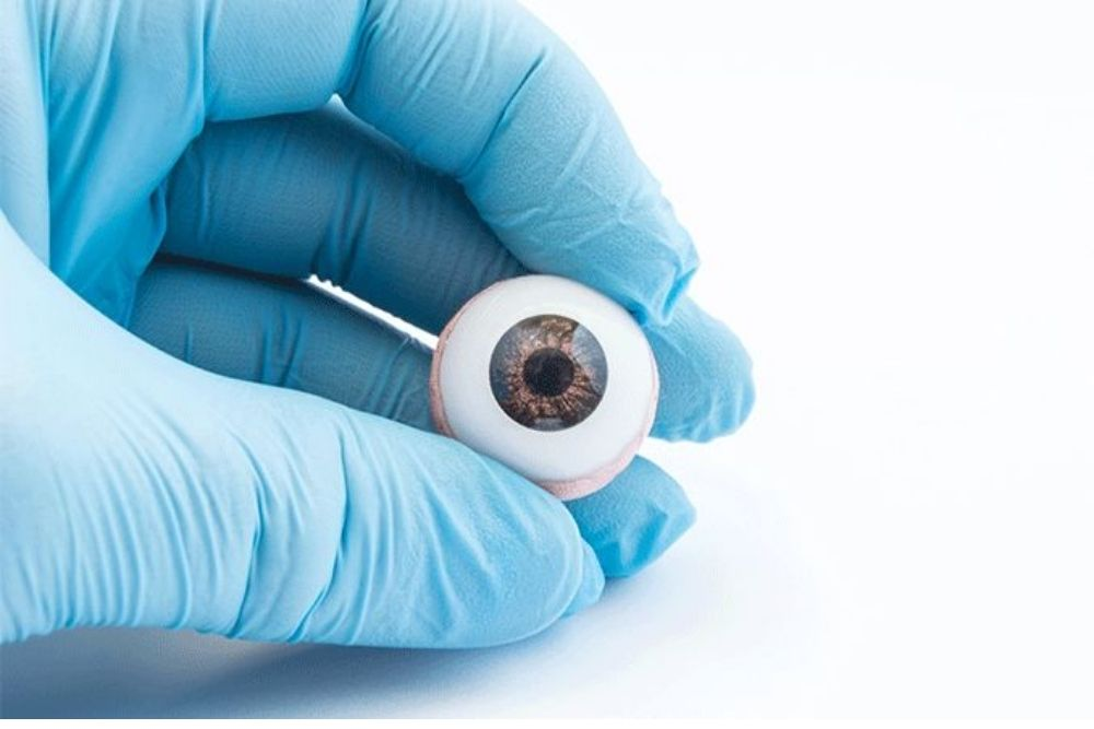 corneas and other eye tissue donations