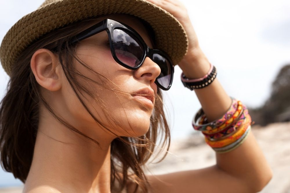 5 ways to prepare your eyes for summer