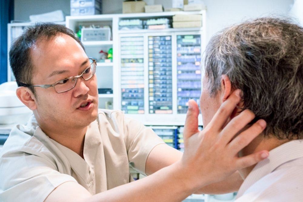 how are defects in the visual field caused by stroke diagnosed