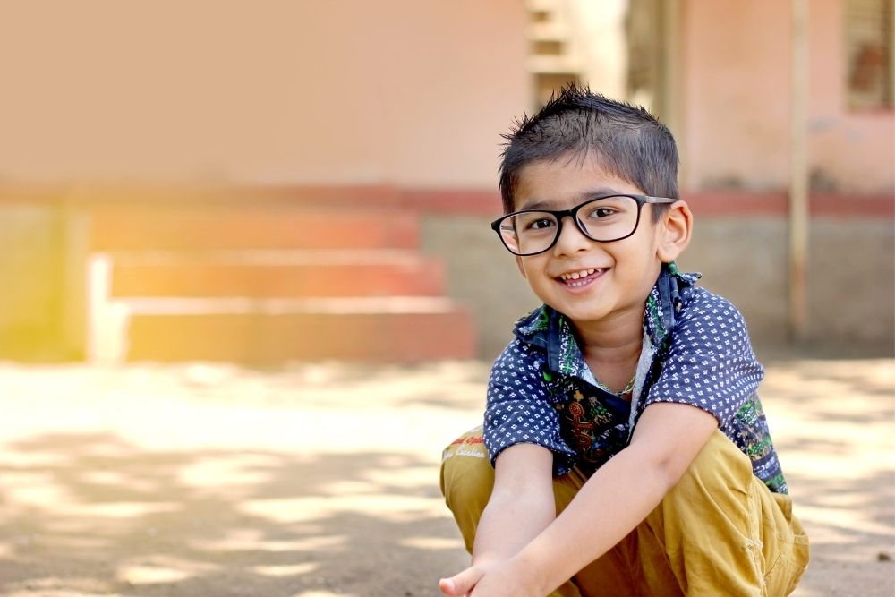 photos can aid in the diagnosis and treatment of eye problems in children