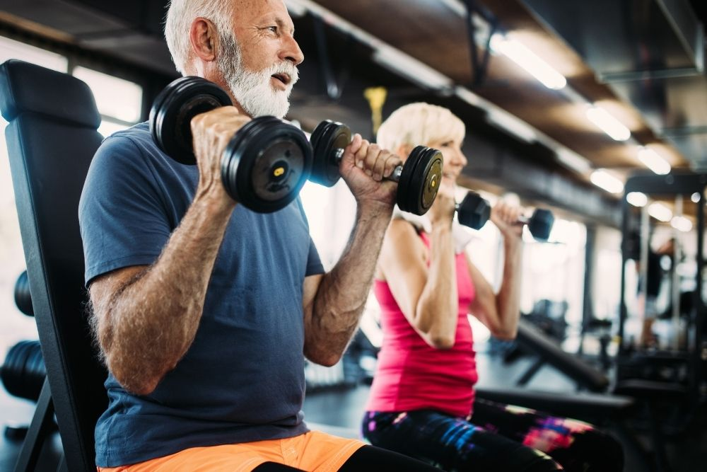 when should you resume physical activities after eye surgery