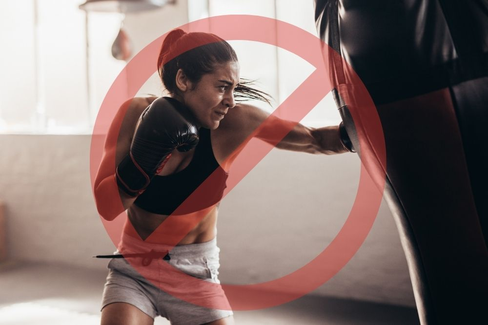 when to safely exercise after lasik