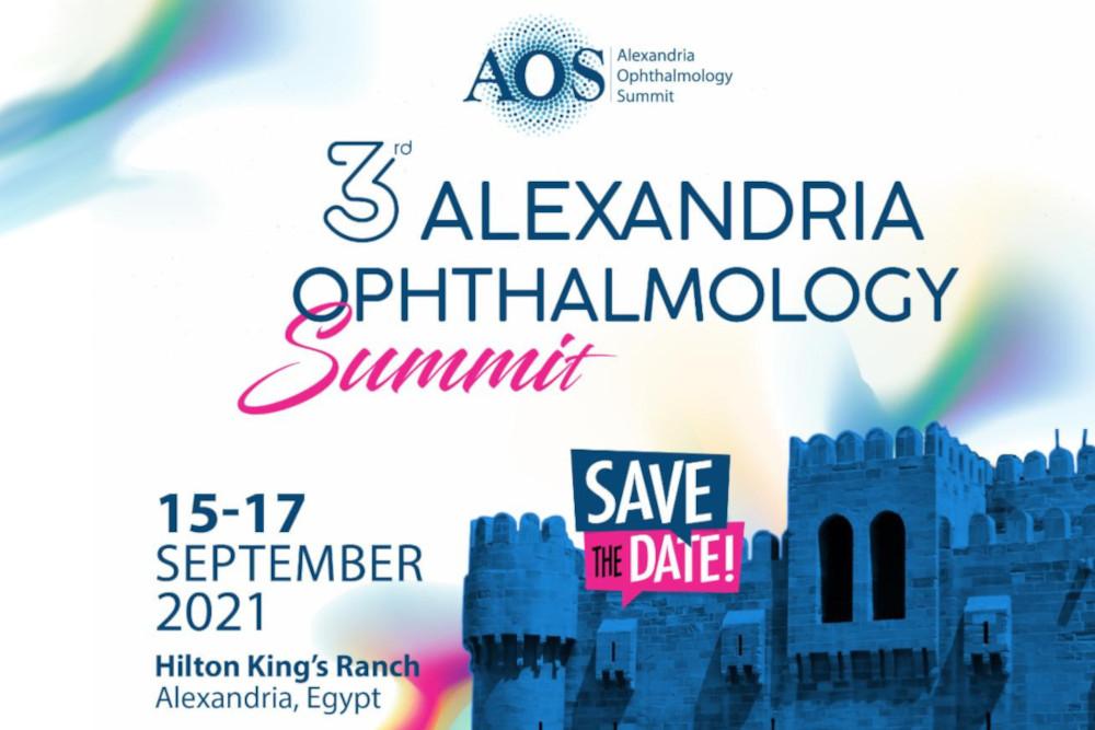 3rd alexandria ophthalmology summit